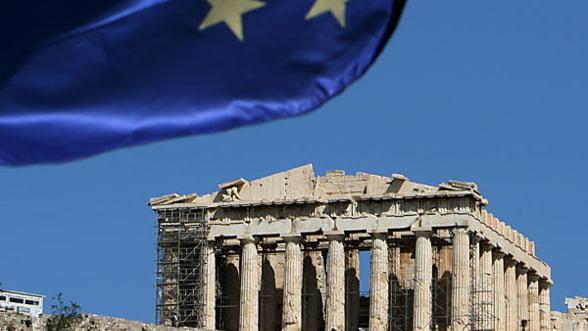 Cine este consultantul Greciei in administrarea datoriei publice