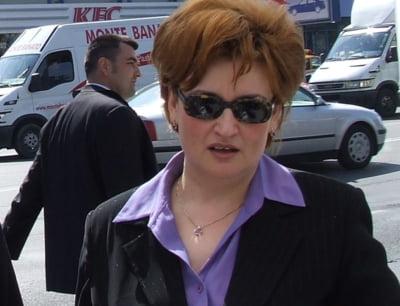 Cine este ministrul Gratiela Gravilescu, care a dat avizul negativ facut disparut pe ordonanta 13