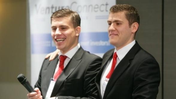 Cine este prima companie IT din Romania care va debuta pe piata AeRO