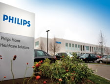 Cine este romanul numit la conducerea diviziei Philips Healthcare pentru sud-estul Europei