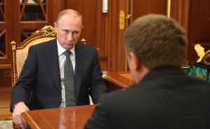 Cine este sperietoarea de care se foloseste Putin si cum ii scapa de sub control