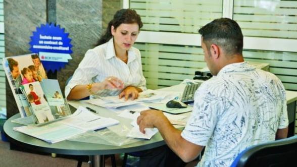 Cine garanteaza depozitele bancare din Romania