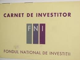 Cine ii va despagubi pe investitorii FNI