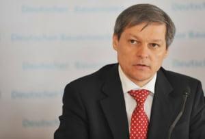 Cine sunt ministrii din Cabinetul Ciolos