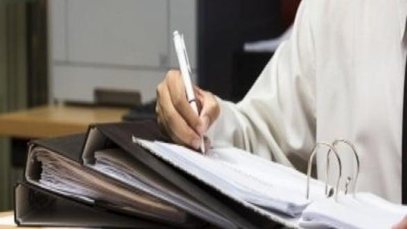Cine trebuie sa depuna bilanturile pentru 2012 pana la finalul lunii aprilie?