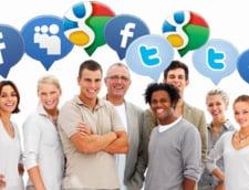 Cine utilizeaza mai mult retelele sociale: femeile sau barbatii?
