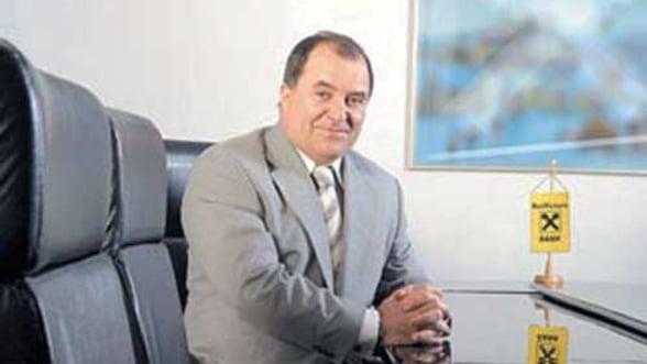 Cine va conduce Banca Romana pentru Credit si Investitii, fosta ATE Bank