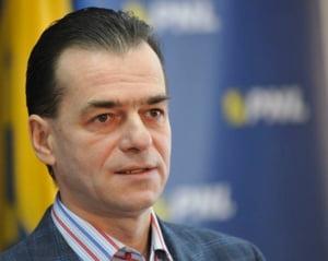 Cine va conduce PNL, alaturi de Ludovic Orban