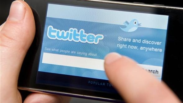 Cine va cumpara Twitter?