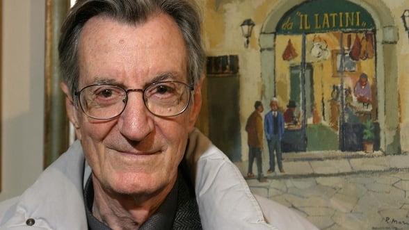 Cineastul italian Carlo Lizzani s-a sinucis la varsta de 91 de ani