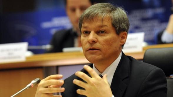 Ciolos: In Romania a crescut foarte mult productia bio