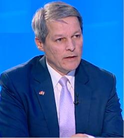 Ciolos: Nu am atacat conversia creditelor in franci la CCR pentru ca suntem impotriva, ci ca sa eliminam riscurile