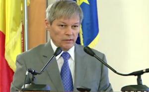 Ciolos: Peste jumatate de miliard de euro trebuie recuperat din prejudicii si readus la buget