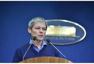 Ciolos: Trebuie sa lansam in dezbatere publica proiectul privind cresterea redeventelor