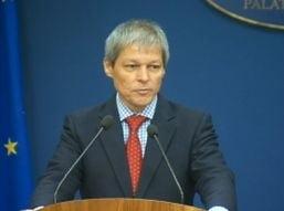 Ciolos a primit-o pe Corina Cretu la Guvern: Ce au discutat premierul si comisarul european