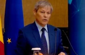 Ciolos explica de ce ia lunar bani de la Bruxelles: Nu eu sunt premierul care a primit un to-do-list de la Comisia Europeana