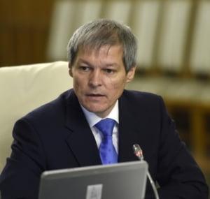 Ciolos schimba conducerea serviciului secret al Ministerului de Interne - Seful DIPI a fost destituit