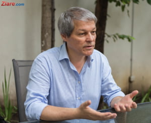 Ciolos spune ca avem o clasa politica veche, care nu vrea sa scoata Romania din saracie: E condusa de PSD. Si PNL se regaseste aici