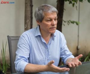 Ciolos va candida si la europarlamentare, si la alegerile parlamentare din 2020