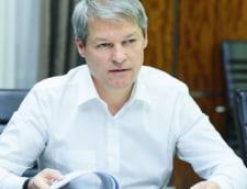 """Ciolos vine cu cifre pentru a combate """"oamenii agresivi si lipsiti de bun simt"""". Iata cati bani europeni au intrat in Romania in mandatul guvernului tehnocrat"""