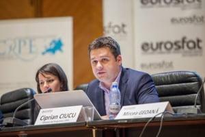 Ciprian Ciucu, primarul Sectorului 6, cere cresterea taxei anuale de parcare. De cand s-ar putea aplica masura