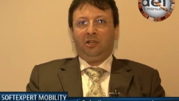Ciprian Nicolae, director general Softexpert Mobility