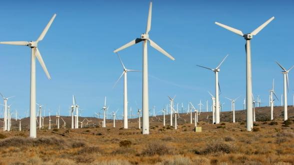 Cipru va investi in energia eoliana a Romaniei