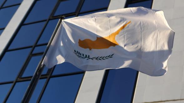 Ciprul ajunge la mana Rusiei UPDATE