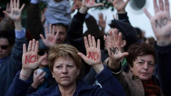 Ciprul poate sa faca ce vrea, insa doar ce vrea UE