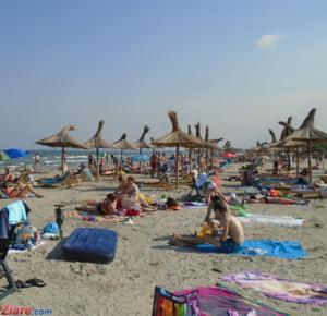Circa 10.000 de rezervari au fost facute de turisti pe litoral pentru prima saptamana din iunie