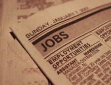 Circa 20.000 de locuri de munca, disponibile la nivel national