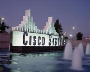 Cisco da 2,9 miliarde de dolari pe un producator de echipamente wireless
