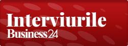 Citeste interviurile Business24.ro!
