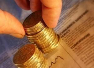 Citi:Deficitul bugetar se poate diminua la 3,5% din PIB in 2010 daca Romania respecta acordul cu FMI