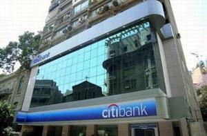 Citibank intra pe piata de retail banking din Romania