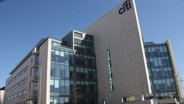Citigroup continua sa desfiinteze diviziile de retail din mai multe tari - Reuters