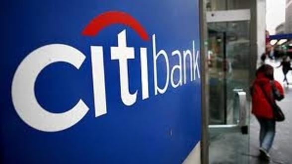 Citigroup estimeaza costurile pentru litigii la cinci miliarde de dolari