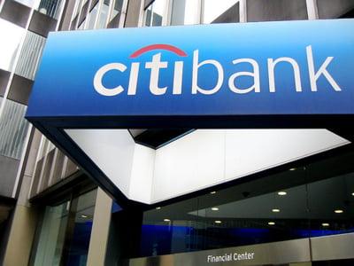 Citi va renunta la diviziile de consumer banking din 11 tari