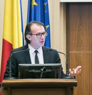 Citu nu crede ca Teodorovici va reglementa situatia pensiilor speciale: Nu are niciun interes