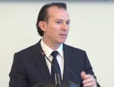 Citu spune ca Guvernul PSD stia de la inceputul anului ca deficitul va depasi 4% si il ameninta pe Teodorovici cu noi dezvaluiri