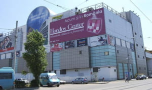 City Mall, scos din nou la licitatie, cu 4 milioane euro mai putin