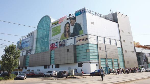 City Mall, transformat in spital?