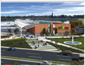 City Park Mall Constanta, o investitie de peste 70 mil euro
