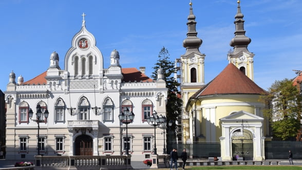 City break in Timisoara: 5 locuri splendide din Mica Viena