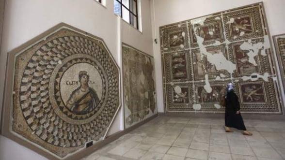 Citybreak in Hatay, Turcia - Un colt de istorie antica si paradis culinar