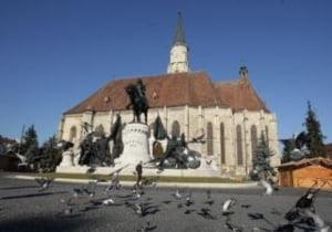 Cladire istorica din Cluj, evaluata la 5 milioane de euro, retrocedata urmasilor contesei Banffy