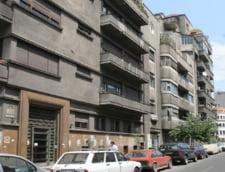 """Cladirile vechi """"vorbesc"""". Ce au ele de spus despre apartamentul pe care vreti sa il cumparati?"""