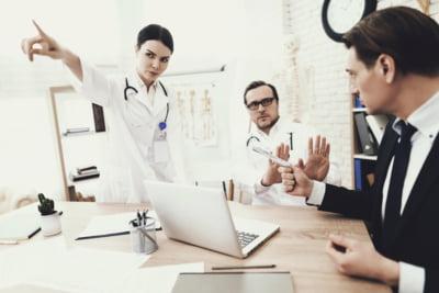 Clasamentul spitalelor din Romania in functie de indicatorii de performanta anti-mita