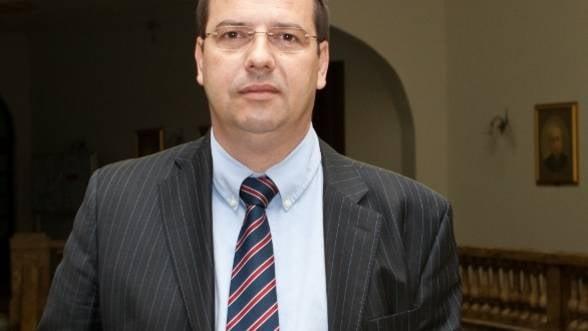 Claudiu Doltu: Sistemul romanesc de asigurari, doar un sistem de impozitare
