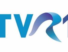 Claudiu Saftoiu, noul presedinte al Consiliului de Administratie TVR